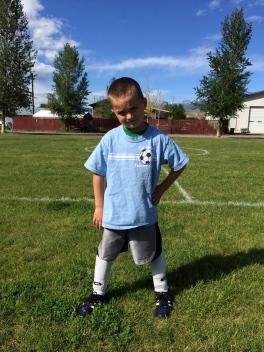 Soccer. Stud.